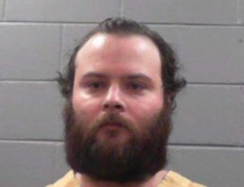Alex Deaton back in Mississippi, facing multiple charges