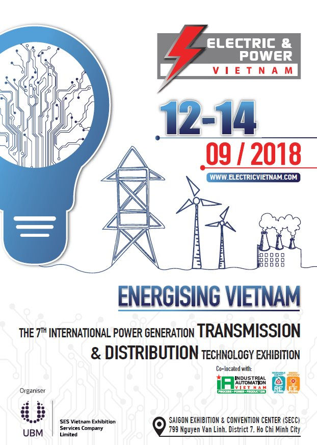 test Twitter Media - #Vietnam is brimming with huge #electricity and #power opportunities in 2018. Find out for yourself at #EPV2018 https://t.co/0ovraL91cX