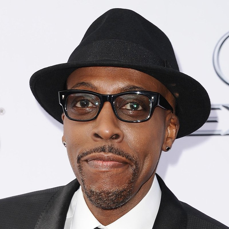 Happy Birthday Arsenio Hall!!!