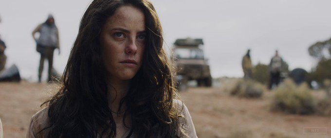 Kaya Scodelario is now 26 years old, happy birthday! Do you know this movie? 5 min to answer!