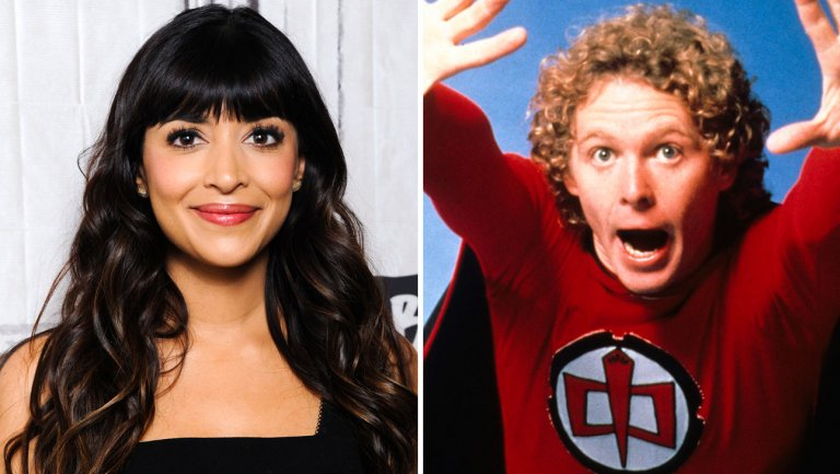 Hannah Simone to star in ABC's 'Greatest American Hero' remake