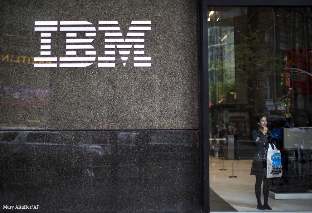 IBM sues Microsoft over hiring of chief diversity officer