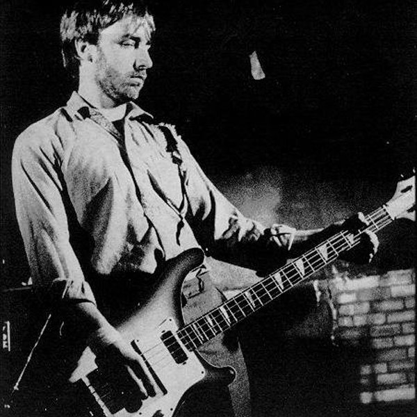Peter Hook is 62 years old today. Happy Birthday, Hooky!