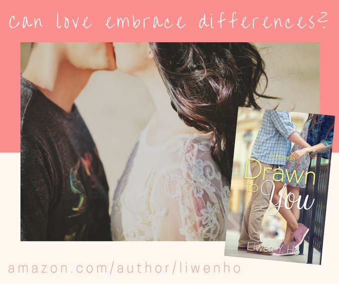 When Opposites Attract (& Drive Each Other Crazy) + #Giveaway