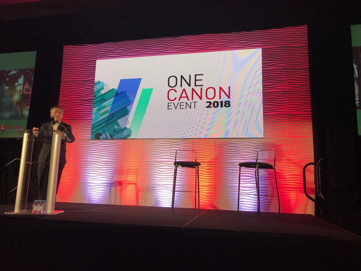 #OneCanon