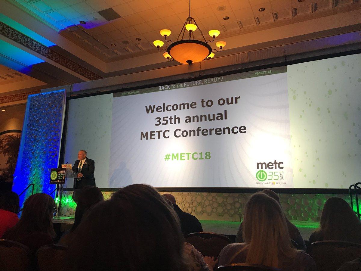 #METC18