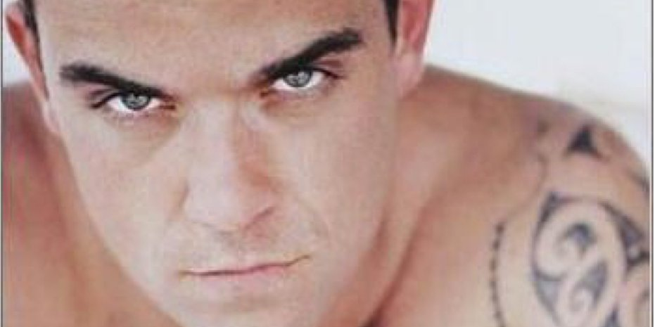 Happy Birthday, Robbie Williams!