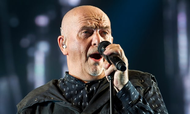 Happy birthday Peter Gabriel 10 of the best