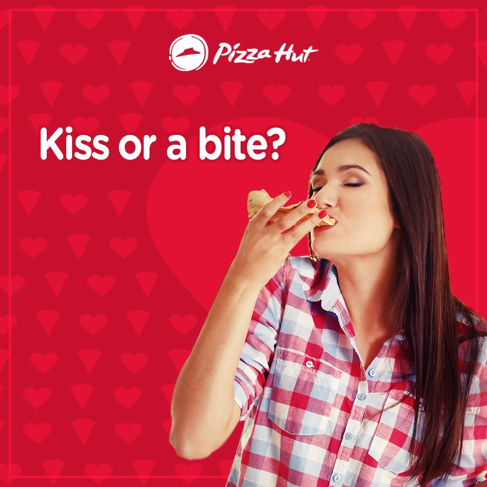 Happy Kiss day Make sure you choose your true love. ForTheLoveOfPizza https t.co MCH350zU0U