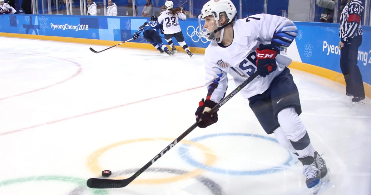 Olympics Hockey: Schedule, scores, standings, results (02/13/2018)