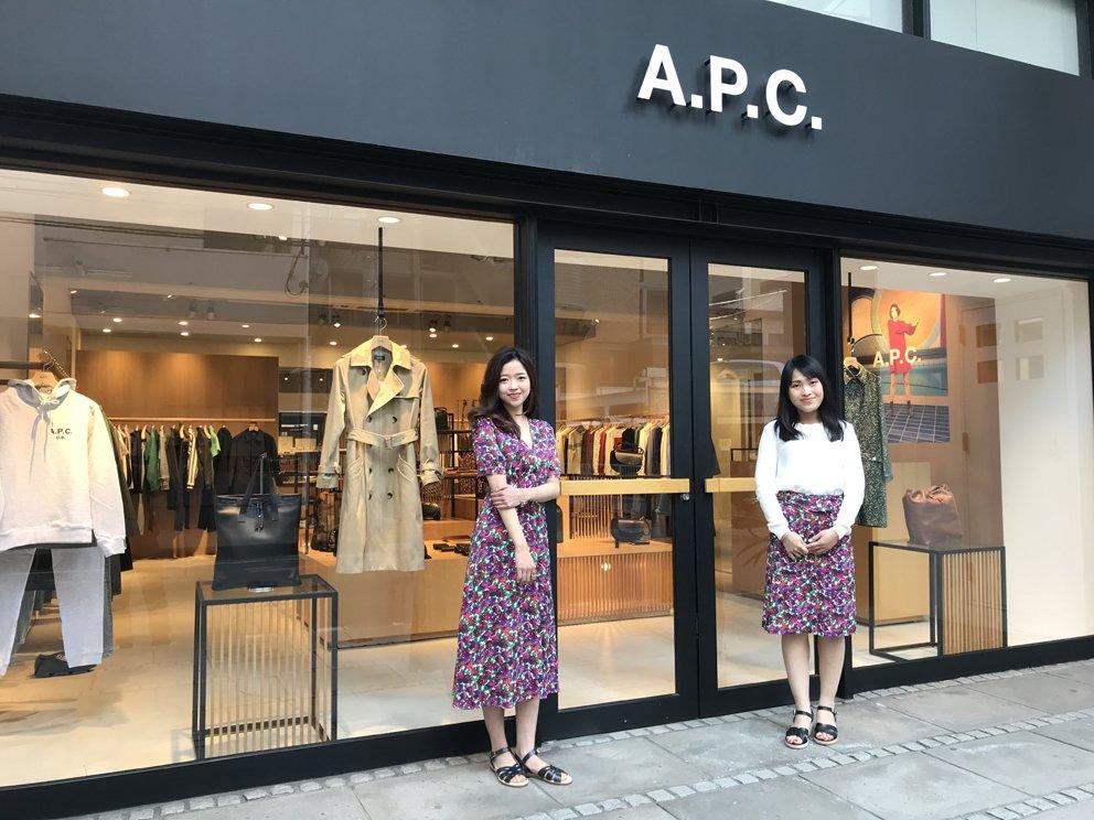 #APC Staff  大分店 https://t.co/8ShRpMLVvY