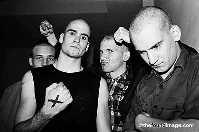 Happy Birthday Mr. Henry Rollins!!