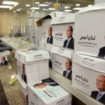 International rights groups say Egypt's election unfair
