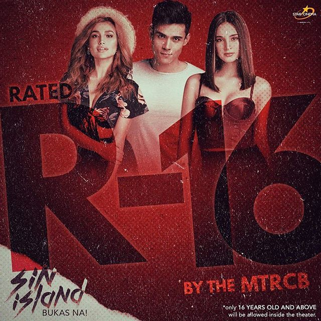 StarCinema r rated