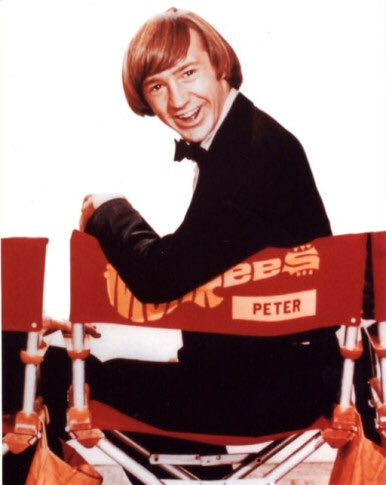Happy Birthday to Peter Tork, best known as bass guitarist for the Monkees, born Feb 13th 1942