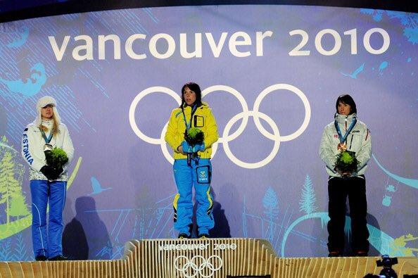 RT @viktorbk: Vi på Moderaterna i Göteborg gratulerar Stina Nilsson till OS-guldet! https://t.co/Yg1BiSBBaZ