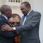 Attorney General Githu Muigai resigns, Uhuru replaces him