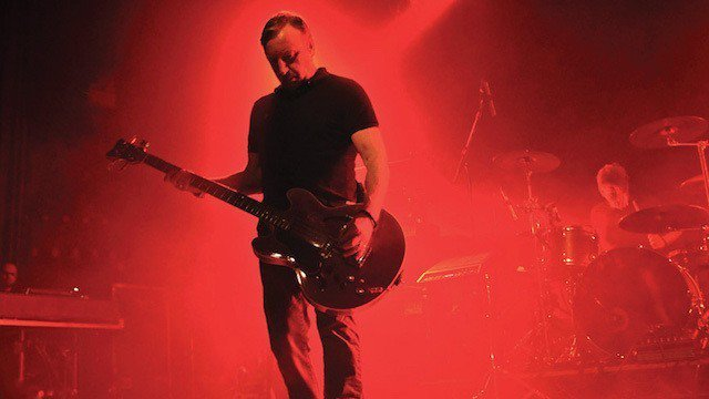 Happy Birthday to Peter Hook, Bass Man Extraordinaire!