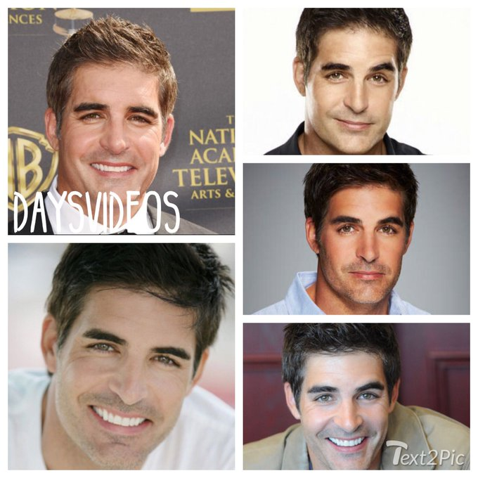 Happy Birthday to Galen Gering (Rafe) who turns 47 today!
