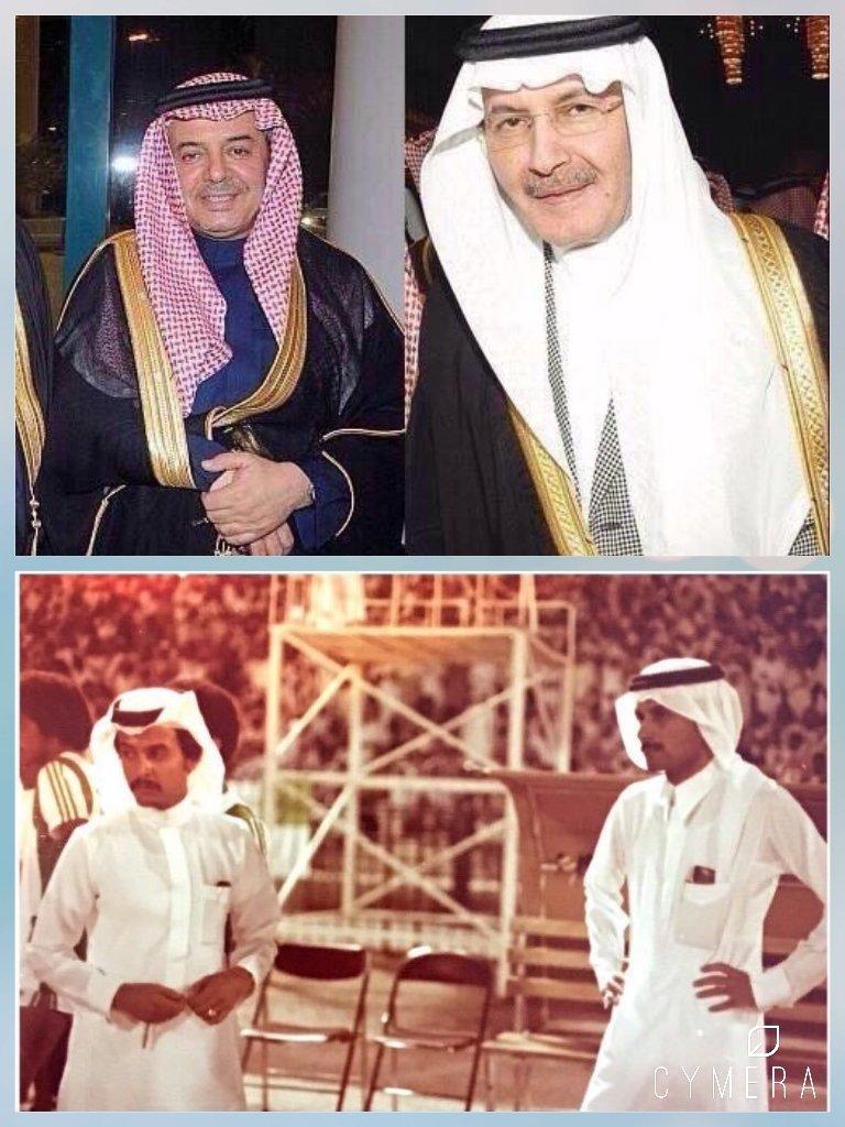 RT @LOST_MAGIC: #برجعتك_الاهلي_خالد  افخم صورة بتاريخ الاندية السعودية https://t.co/pWzWOfJI9V