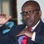 Attorney General Githu Muigai resigns - KBC TV | Kenya's Watching