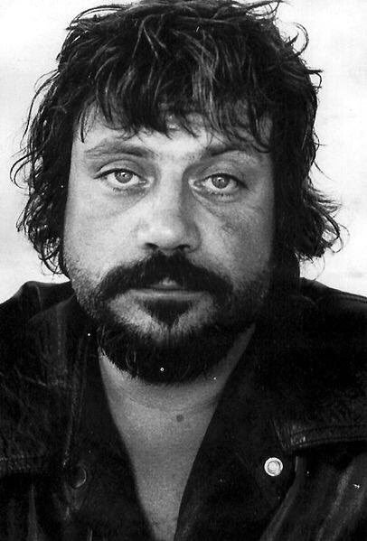 Happy Birthday Oliver Reed.