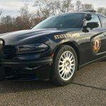 Black vehicles for North Dakota Highway Patrol could hit the road in coming weeks