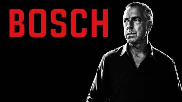 #Bosch