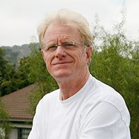 Happy birthday to talk show host Jerry Springer.  He was highly respected.