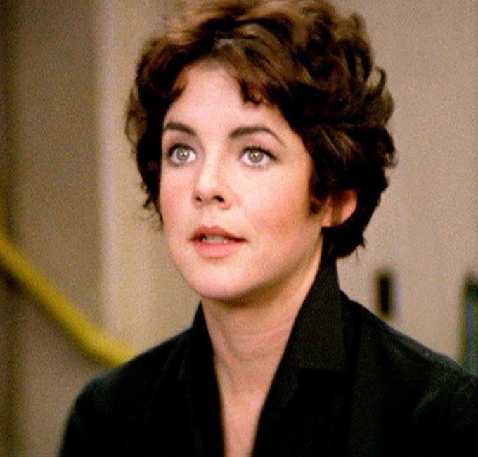 Happy Birthday-Stockard  Channing