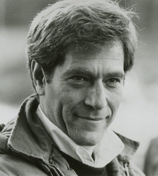 Happy Birthday-George Segal