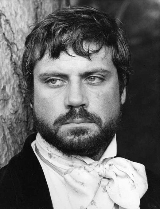 Happy Birthday-Oliver Reed