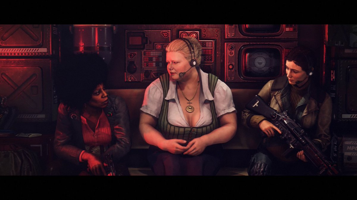 RT @wolfenstein: Have a happy #GalentinesDay, unless you're an Eagletonian. #Wolf2 https://t.co/3a65FIuRVO
