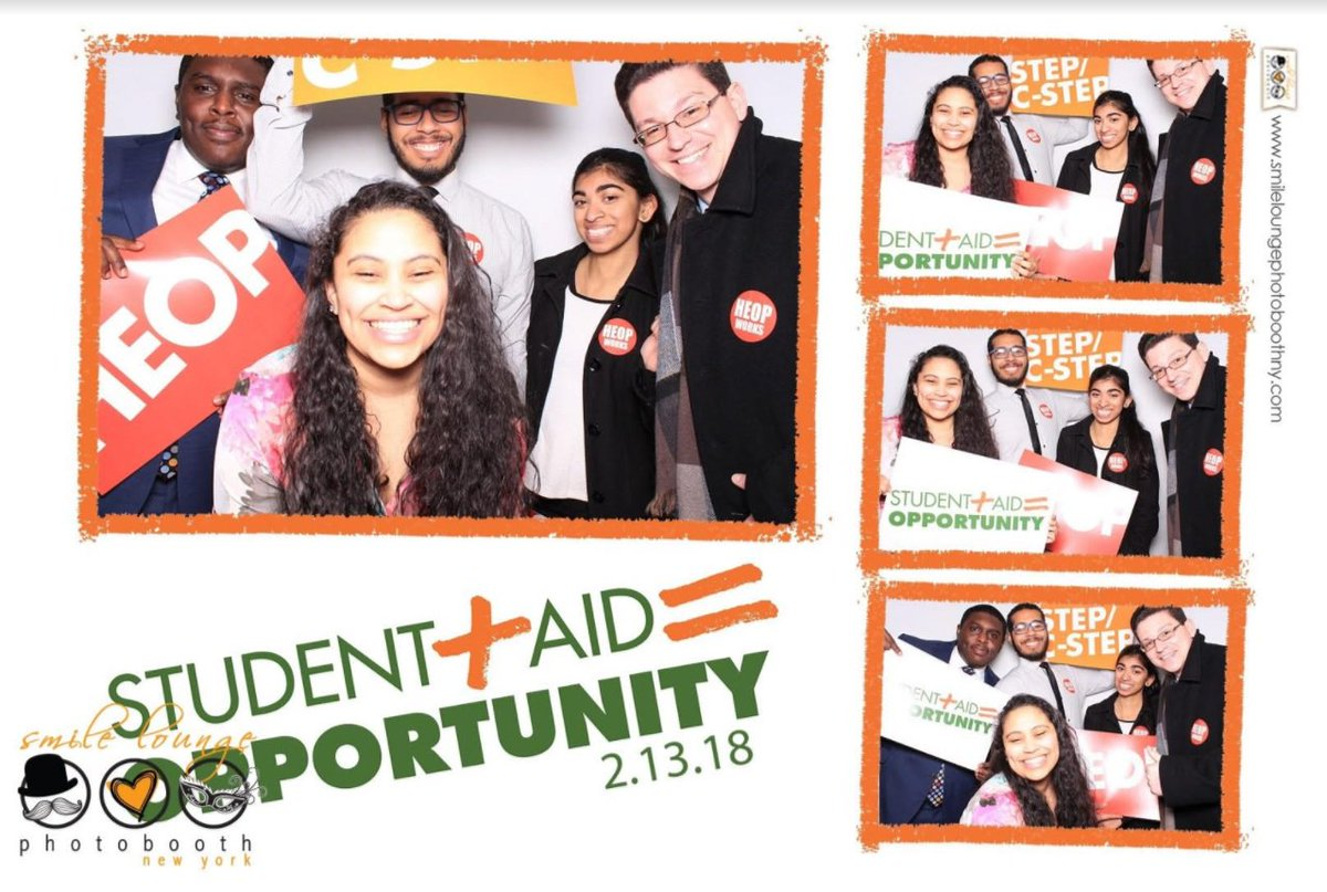 #StandUp4StudentAid