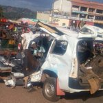 Seven mourners killed in Kisii road accident