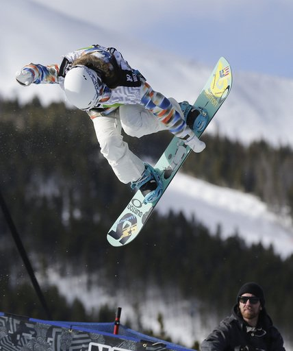The Latest: Norovirus cases at Winter Olympics up to 199