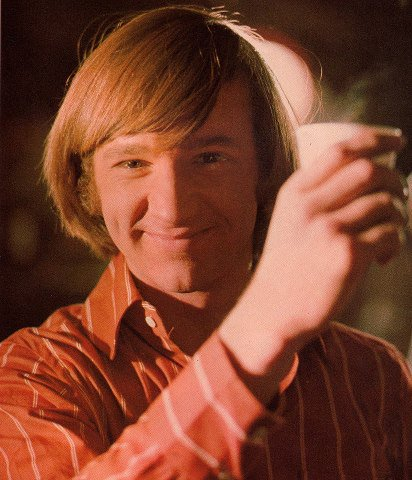 Happy Birthday Peter Tork of the Monkees! He\s 76 today.