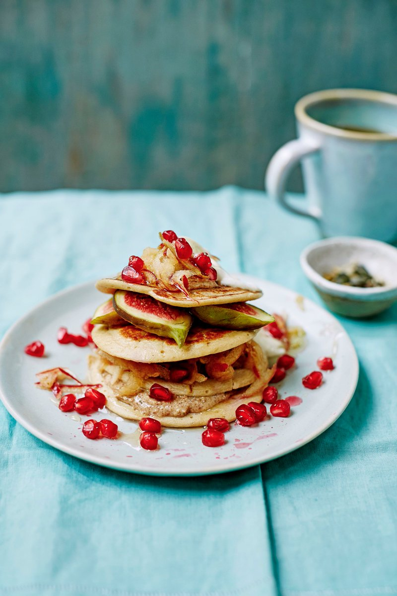 Thick, thin, fluffy, crisp, fruity, savoury... we've got you covered this #PancakeDay! ???? https://t.co/dp52EceSa4 https://t.co/xAQzIbdFMi