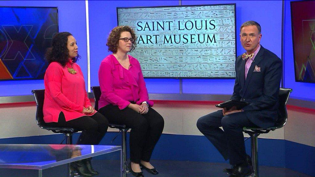 Unlocking Mummies' Secrets at St. Louis ArtMuseum