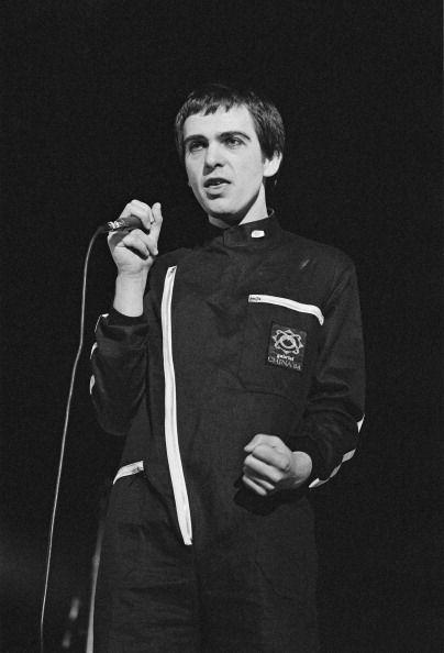 Happy 68th Birthday Peter Gabriel