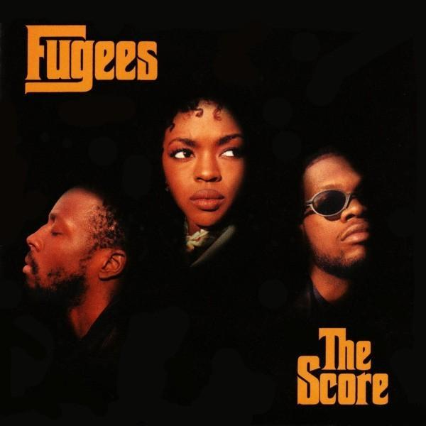 Sadly I won't be in the live l the fugees