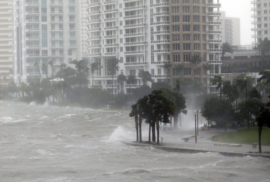 Study: Sea level rise is accelerating and its rate could double in next century