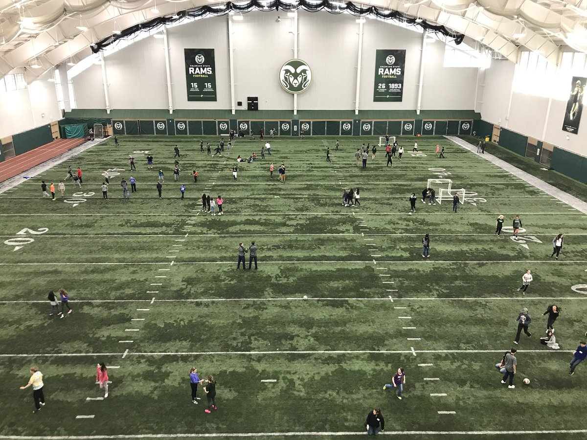 RT @CSURams: Had a great day hosting @PoudreSchools 6th graders from Lincoln Middle School! #CSURams https://t.co/VDMmGlyfnX