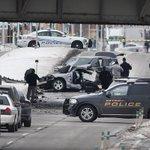 Detroit police officer killed in crash