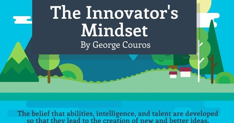 8 Elements Found in Classrooms of Innovative Educators https://t.co/h2GnR8vqWD https://t.co/9fS3fKCUqt