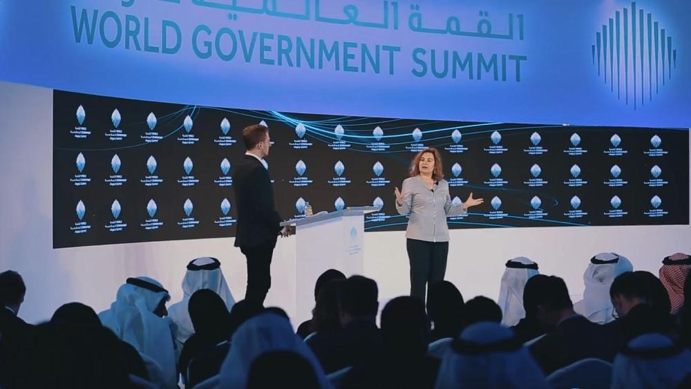 The World Government Summit 2018 In Brief