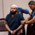 New York bomber Ahmad Khan Rahimi sentenced to life in prison