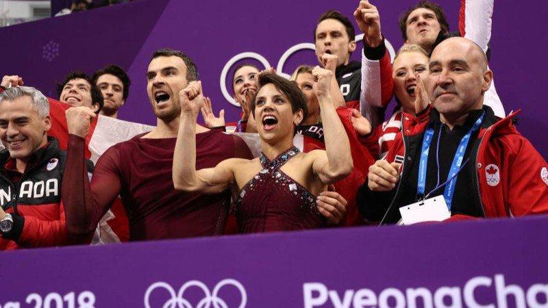 Olympic gold medalist, skater Meagan Duhamel, uses platform to spotlight dog meat trade