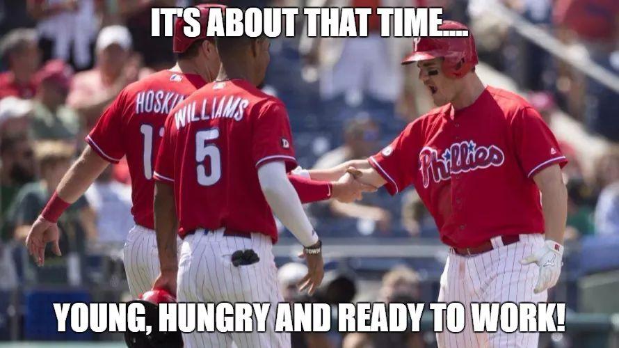 #Phillies