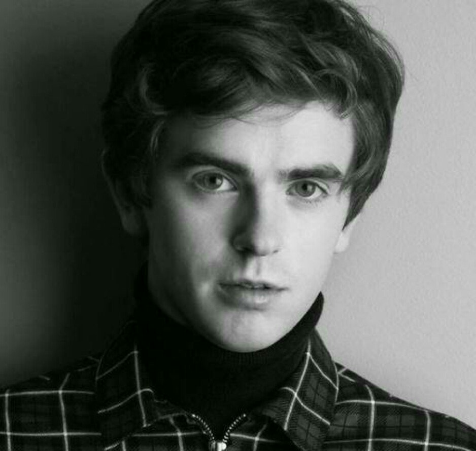 Freddie Highmore,Happy Birthday!!!
